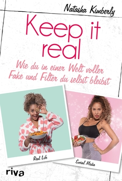 Keep it real von Kimberly,  Natasha