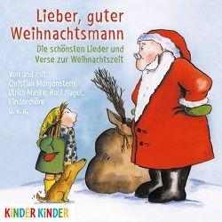 Lieber, guter Weihnachtsmann von Maske,  Ulrich, und,  v.a.
