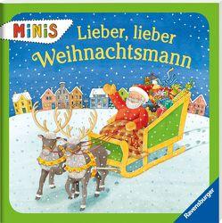 Lieber, lieber Weihnachtsmann von Droop,  Constanza, Landa,  Norbert