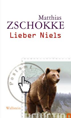 Lieber Niels von Zschokke,  Matthias