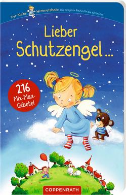 Lieber Schutzengel … von Einwohlt,  Ilona, Kraushaar,  Sabine