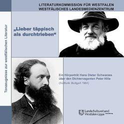 """""""Lieber täppisch als durchtrieben"""" von Bühren,  Georg, Goedden,  Walter, Köster,  Markus, Schwarze,  Hans D"""