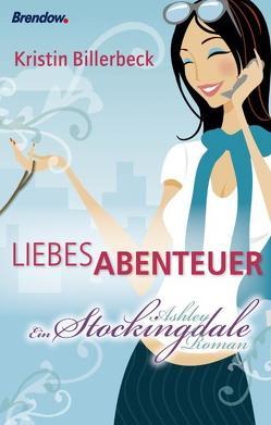 Liebes Abenteuer von Billerbeck,  Kristin, Wiemer,  Elke