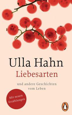 Liebesarten von Hahn,  Ulla