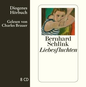 Liebesfluchten von Brauer,  Charles, Schlink,  Bernhard