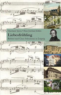 Liebesfrühling von Köhler,  Hans J, Sporn,  Christiane