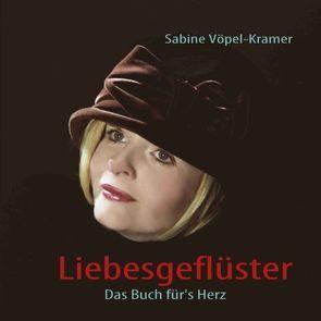 Liebesgeflüster von Vöpel-Kramer,  Sabine