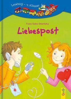 Liebespost von Dölling,  Andrea, Sklenitzka,  Franz S