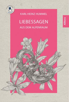 Liebessagen von Hummel,  Karl-Heinz, Wiedemann,  Bernd