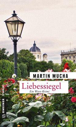 Liebessiegel von Mucha,  Martin