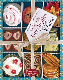 Liebevolle Geschenke aus der Küche von Usterud,  Guro