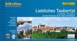 Liebliches Taubertal von Esterbauer Verlag