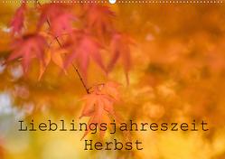 Lieblingsfarbe Herbst (Wandkalender 2019 DIN A2 quer) von Tjarks,  Kathleen