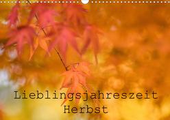 Lieblingsfarbe Herbst (Wandkalender 2019 DIN A3 quer) von Tjarks,  Kathleen