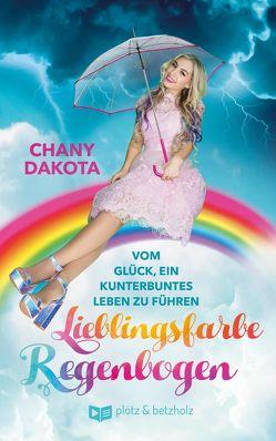 Lieblingsfarbe Regenbogen von Dakota,  Chany