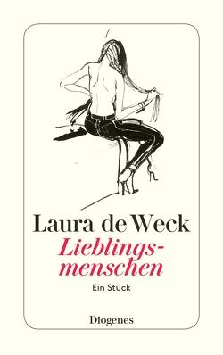 Lieblingsmenschen von de Weck,  Laura