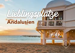 Lieblingsplätze – Andalusien von Golz,  Caroline, Meliß,  Volker
