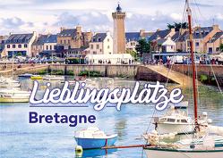 Lieblingsplätze – Bretagne von Golz,  Caroline, Meliß,  Volker