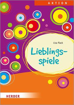 Lieblingsspiele von Flack,  Lisa