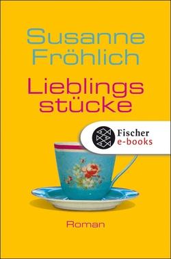 Lieblingsstücke von Froehlich,  Susanne