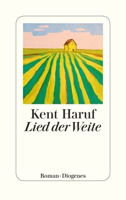 Lied der Weite von Haruf,  Kent, Hermstein,  Rudolf