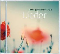 Lieder von Eckstein,  Hans-Joachim