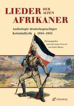 Lieder der alten Afrikaner von Djomo,  Esaïe