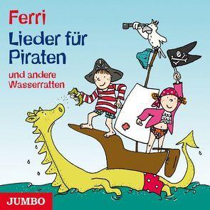 Lieder für Piraten von Ferri