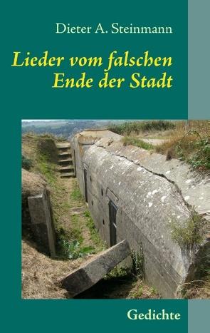 Lieder vom falschen Ende der Stadt von Steinmann,  Dieter A.