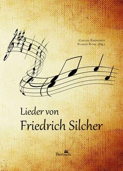 Lieder von Friedrich Silcher von Eberhardt,  Carolin, Russi,  Florian