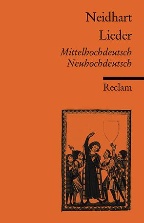 Lieder von Lomnitzer,  Helmut, Neidhart