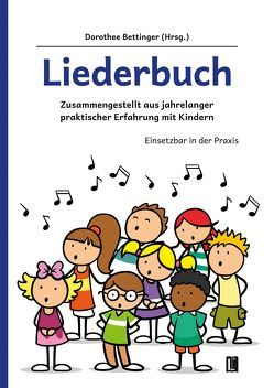 Liederbuch von Bettinger,  Dorothee