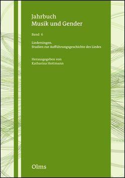Liedersingen von Hottmann,  Katharina