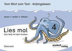Lies mal! Heft 4 (Österreich) von Wachendorf,  Peter
