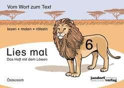 Lies mal! Heft 6 (Österreich) von Wachendorf,  Peter