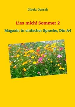 Lies mich! Sommer 2 von Darrah,  Gisela