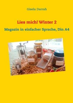 Lies mich! Winter 2 von Darrah,  Gisela