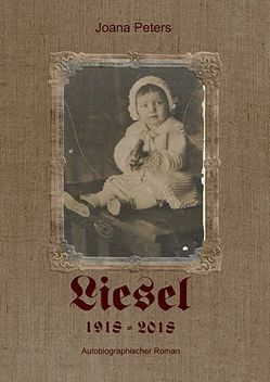 Liesel von Peters,  Joana