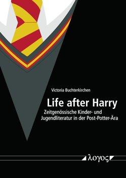 Life after Harry von Buchterkirchen,  Victoria