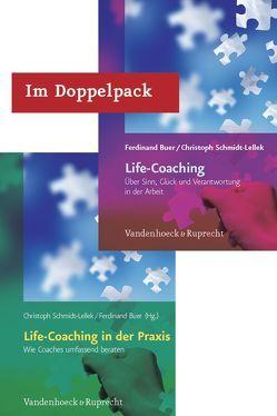 Life-Coaching – Life-Coaching in der Praxis von Buer,  Ferdinand, Schmidt-Lellek,  Christoph
