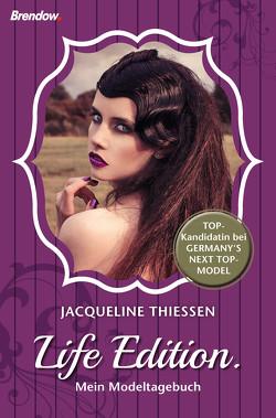 Life edition von Thießen,  Jacqueline