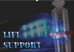 Life Support (Wandkalender 2019 DIN A2 quer) von Portenhauser,  Ralph