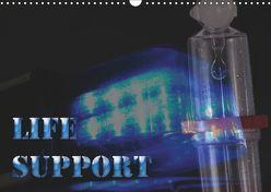 Life Support (Wandkalender 2019 DIN A3 quer) von Portenhauser,  Ralph