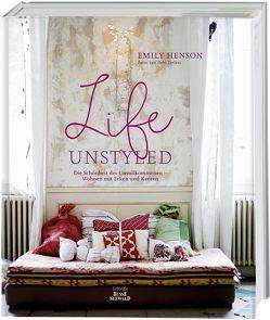 Life Unstyled von Henson,  Emily, Treloar,  Debi