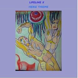 Lifeline Band 5 von Thieme,  Heike