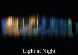 Light at Night (Posterbuch DIN A3 quer) von Wolf,  Gerald