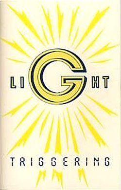 Light Triggering von Goulding,  Georg, McClure,  Janet, Vywamus