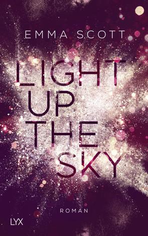Light Up the Sky von Marter,  Inka, Scott,  Emma