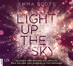 Light Up the Sky von Artajo,  Maximilian, Felder,  Max, Marter,  Inka, Pietermann,  Gabrielle, Scott,  Emma