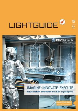 LIGHTGUIDE 2017-2018 von Hüthig Fachverlag